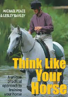 Michael Peace - Think Like Your Horse