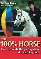 Michael Peace - The 100% Horse